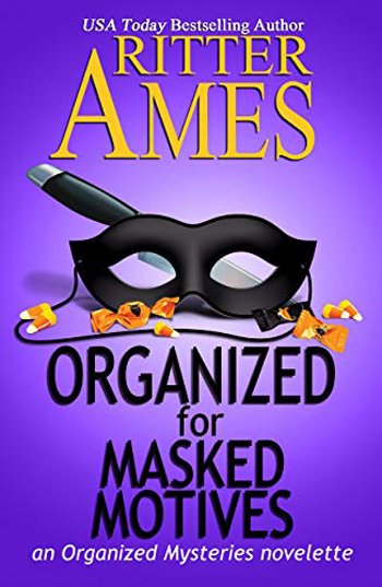 Organized for Masked Motives